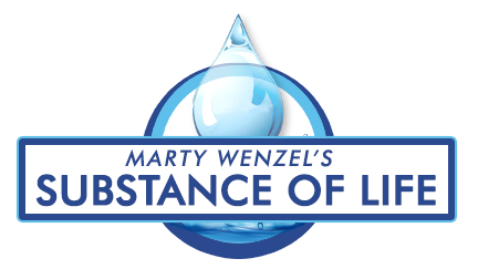 Marty Wenzel - Kangen Alkaline Water